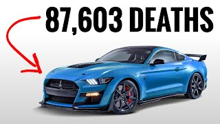 The 2019 Mustang's FATAL Flaw!