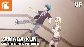 vidéo Yamada-kun and the Seven Witches - Bande annonce