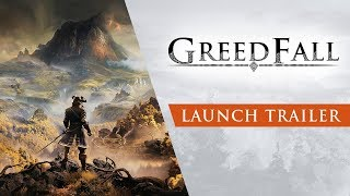 Clip of GreedFall