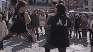 A quatre jours de la sortie, voilà le teaser du documentaire sur la Tente À Sons !