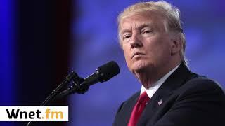 Impeachment Trumpa? Jeśman: Jest to próba zamachu stanu. Trump został demokratycznie wybrany