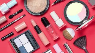 buying beauty products online