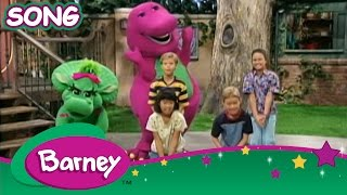 Barney - The Elephant Song (SONG)