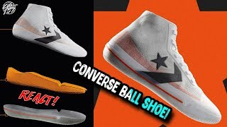 fa7f230759025e Converse All Star Pro Bb Initial Thoughts! Drop In React Cushion!
