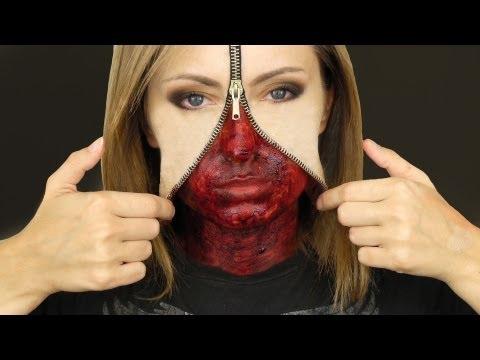 Facial plastic wrinkles