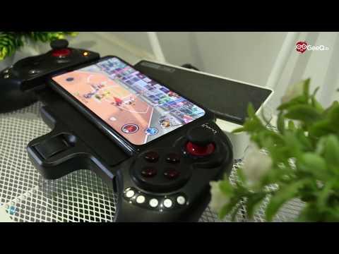 Ipega PG 9023 - Gamepad Asik Buat PUBG Mobile | Geeq.ID