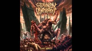 Extermination Dismemberment-Serial Urbicide