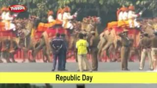 Republic Day Celebrations In Tamil || Republic Day Parade || Republic Day Special