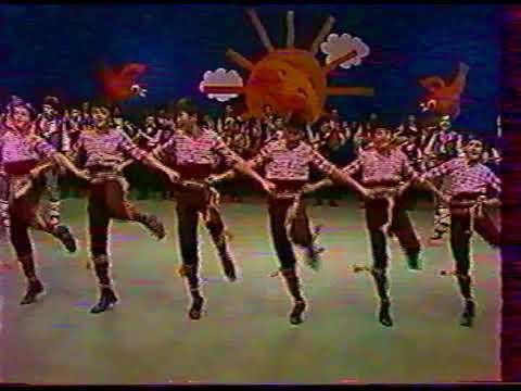 Детски игри, 1981г.
