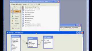 Microsoft Access ® 2003 Sales Invoice: 2 Query