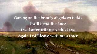 "Arkona, ""In My Land"" (English)"
