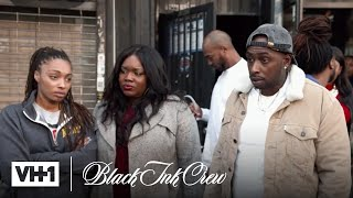 Did Ceaser Get Another Woman Pregnant? | Black Ink Crew