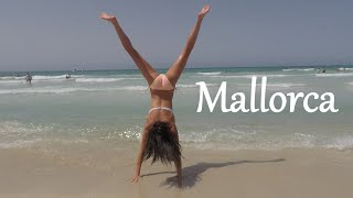 preview picture of video 'MALLORCA Holiday | Top places | GoPro Hero 5 HD'