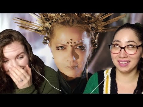 HYDE Feat. YOSHIKI - ZIPANG(Japanese Version)Reaction