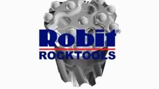 Robit Rockdrilling tools Button bits