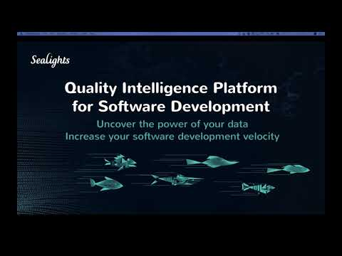 Increase Test Velocity with Parallel Execution & Quality Intelligence Related YouTube Video