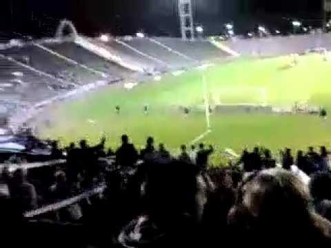 """""""ALVARADO DE MAR DEL PLATA 2015"""" Barra: La Brava • Club: Alvarado"""