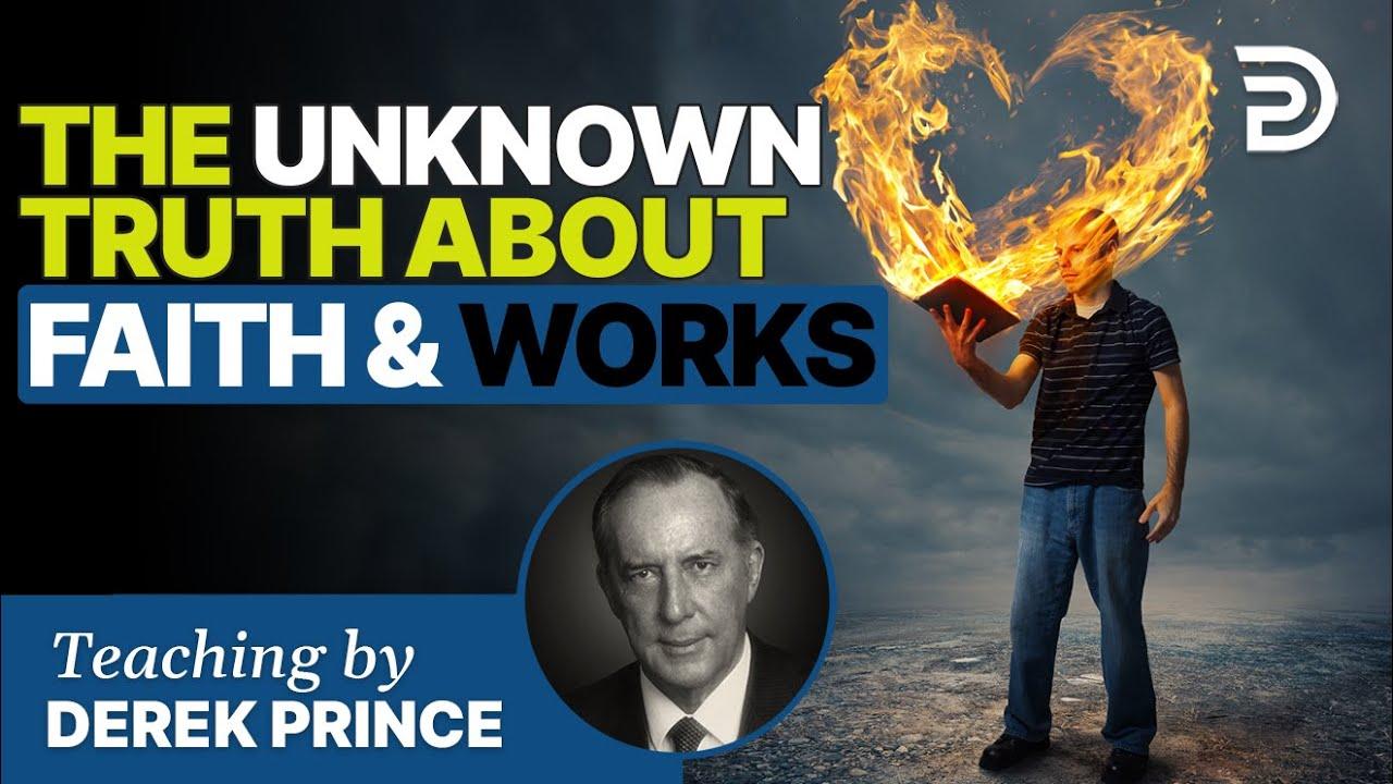 YouTube thumbnail for Faith and Works