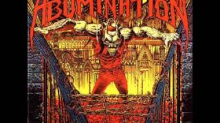 Abomination - The Choice