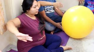 labor and birthing made easy by Dr. swati bajaj