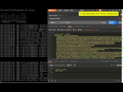 Build BlinkID Cordova demo app - смотреть онлайн на Hah Life