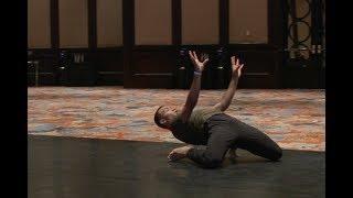 Glory // Dermot Kennedy (Choreography by Jenna Lyn Myers)
