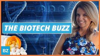Biotech Buzz   Stock Market Live  🚨