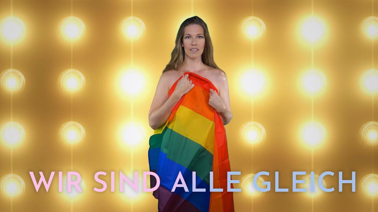 Julie Lorenzi – Wir sind alle gleich