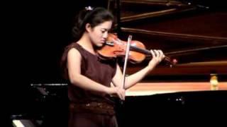 Nathan Milstein - Paganiniana (Yi-Ching Yang)