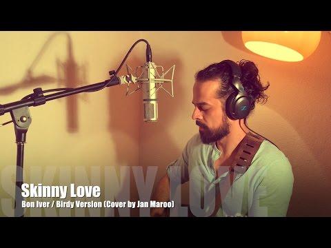 Skinny Love Birdy Bon Iver Cover