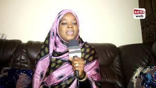 Sokhna Seynab Fall (RIP) Aux Filles : ''Aidez Les Garçons à Passer Un Ramadan Tranquille''