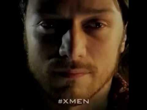 X-Men: Days of Future Past (Instagram Teaser 3)