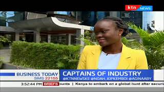 Olaolowa Akinnusi is the Country Manager of Bolt, formerly taxify   CAPTAINS OF INDUSTRY