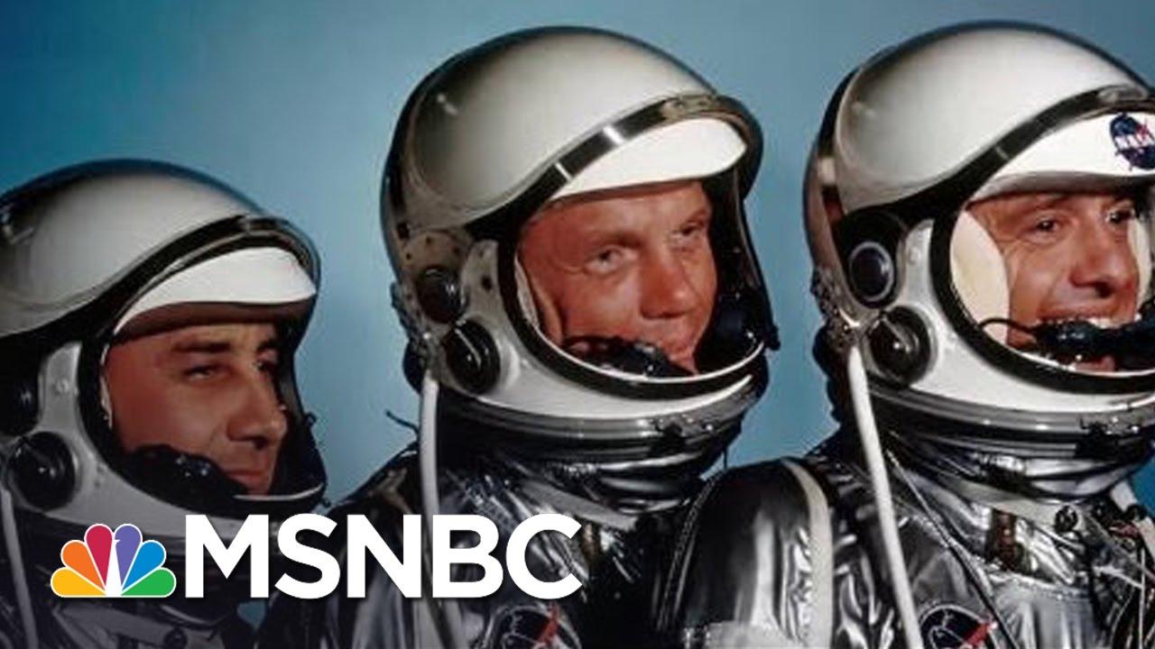 Remembering John Glenn: 'Heroism And Courage'   Morning Joe   MSNBC thumbnail