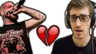 "Hip-Hop Head's FIRST TIME Hearing FIVE FINGER DEATH PUNCH: ""Wrong Side of Heaven"" REACTION"