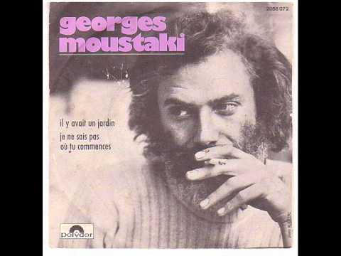 georges moustaki youtube