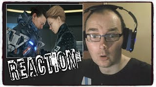 Death Stranding – Release Date Reveal Trailer | PS4 Reaction - 1080p
