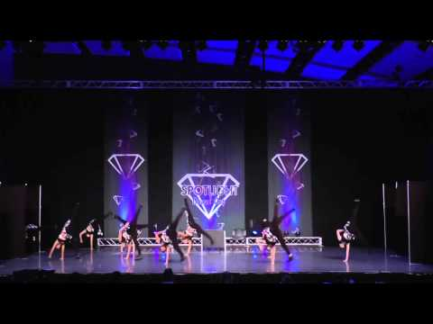 WORK - Nolte Academy of Dance [Des Moines, IA]