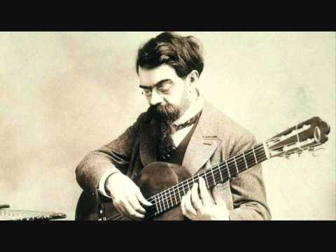 Nokia's Ringtone is taken from this classical guitar song 'Gran Val'.