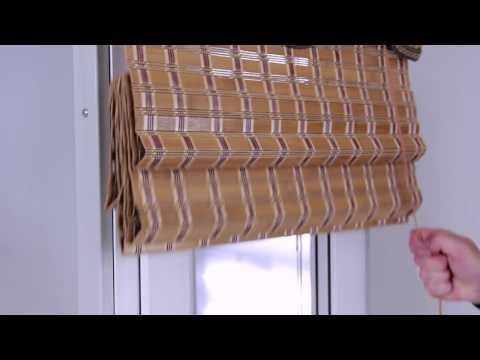 Бамбуковые шторы. Как выбрать?