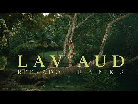 Lavaud - Oh My (feat. Reekado Banks)