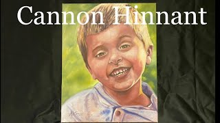 Say his name...Cannon Hinnant