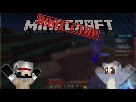 Minecraft Speed UHC (ft. Netty Plays) HOW TO WIN PART 2 #7