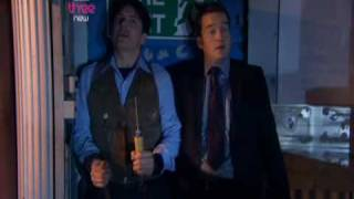 Torchwood - Jack Gay?
