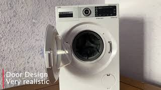 THEO KLEIN -Bosch Home Professional Toy washer