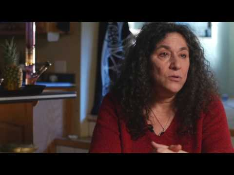 THE CANNABIS TRAIL presents Sherry Glaser