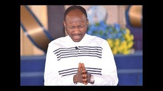 May 2018 Jehovah The Doctor Service With Apostle Johnson Suleman