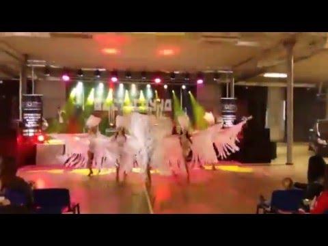 """Шоу-балет """"Las Chicas"""", відео 9"""