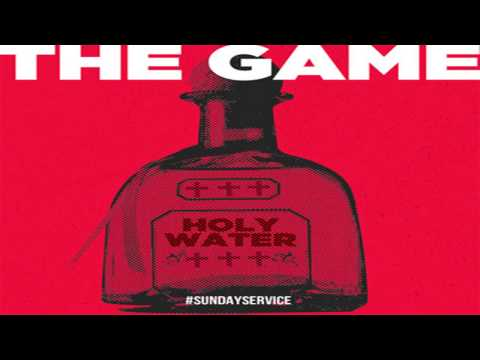 The Game – Holy Water (Instrumental)