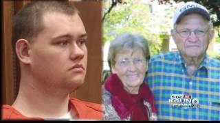 Kyle Drattlo Takes Plea Deal In Murder Of Grandparents